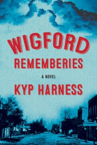 Wigford cover