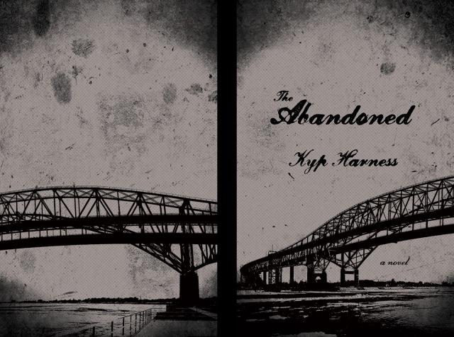 Abandonedcover